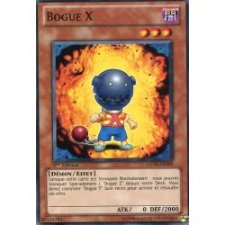 Bogue X (C) [GENF]