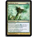 Or - Perchoir du drakôn aux feuilles (U)