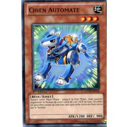 Chien Automate (C) [GENF]