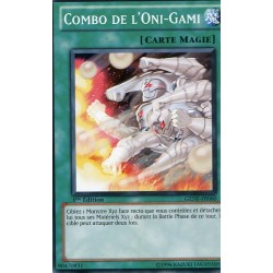 Combo de l'Oni-Gami (C) [GENF]