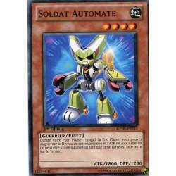 Soldat Automate (C) [GENF]