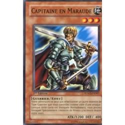 Capitaine en Maraude (C) [SDWS]