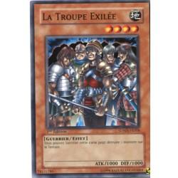 La Troupe Exilée (C) [SDWS]