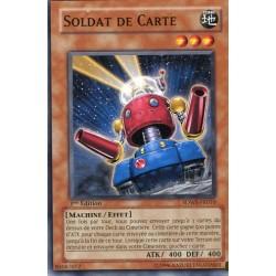 Soldat de Carte (C) [SDWS]