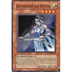 Samouraï du Futur (C) [SDWS]