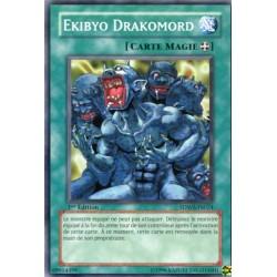 Ekibyo Drakomord (C) [SDWS]