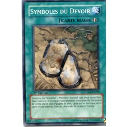 Symboles du Devoir (C) [SDWS]