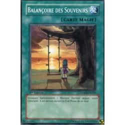 Balançoire des Souvenirs (C) [SDWS]