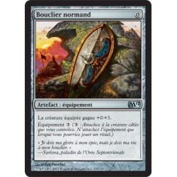 Artefact - Bouclier normand (U) [M12] (FOIL)