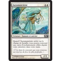 Blanche - Auramancienne (C) [M12] (FOIL)