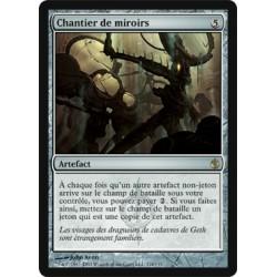 Artefact - Chantier de miroirs (R) [MBS] (FOIL)