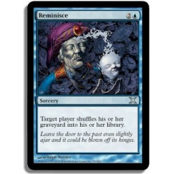 Bleue - Réminiscence (U)