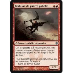 Rouge - Trublion de guerre gobelin (U) [MBS] (FOIL