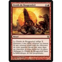Rouge - Zénith de Rougesoleil (R) [MBS] (FOIL)