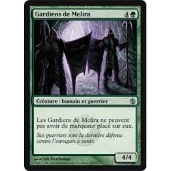 Verte - Gardiens de Melira (U) [MBS] (FOIL)