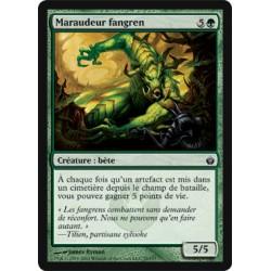 Verte - Maraudeur fangren (C) [MBS] (FOIL)