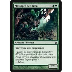 Verte - Messager de Glissa (C) [MBS] (FOIL)