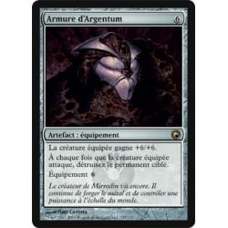 Artefact - Armure d'Argentum (R) [SCAR] (FOIL)