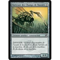 Artefact - Batteuse des Champs de Rasoirs (C) [SCA