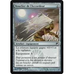 Artefact - Bouclier de l'Accordeur (C) [SCAR] (FOI