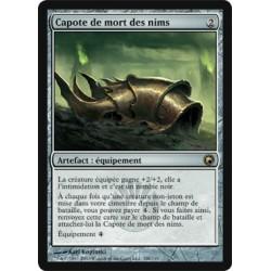 Artefact - Capote de mort des nims (R) [SCAR] (FOI