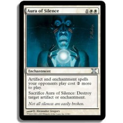 Blanche - Aura de silence (U)
