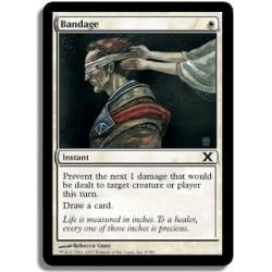 Blanche - Bandage (C)