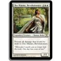 Blanche - Cho-Manno, révolutionnaire (R)