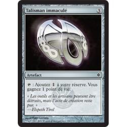 Artefact - Talisman Immaculé (C) [NEWP] (FOIL)