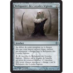 Artefact - Reliquaire des Loyales Légions (U) [NEW