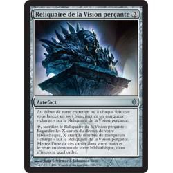 Artefact - Reliquaire de la Vision Perçante (U) [N