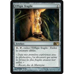 Artefact - Effigie fragile (R) (FOIL)