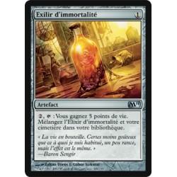 Artefact - Elixir d'immortalité (U) (FOIL)