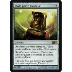 Artefact - Idole porte-malheur (R) (FOIL)