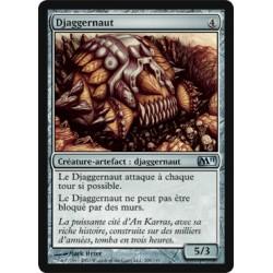Artefact - Djaggernaut (U) (FOIL)