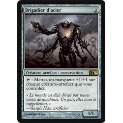 Artefact - Brigadier d'acier (R) (FOIL)
