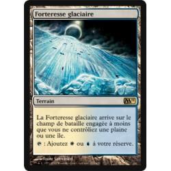 Terrain - Forteresse glaciaire (R) (FOIL)