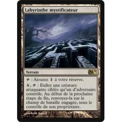 Terrain - Labyrinthe mystificateur (R) (FOIL)