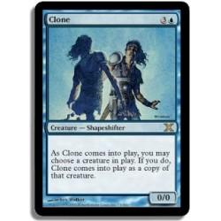 Bleue - Clone (R)