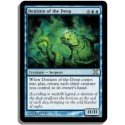 Bleue - Habitant des profondeurs (R)