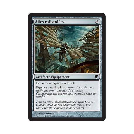 Artefact - Ailes Rafistolées (C) [INN]