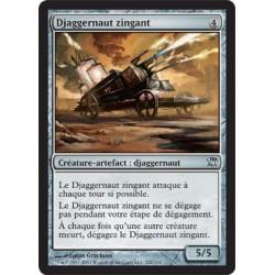 Artefact - Djaggernaut Zingant (U) [INN]