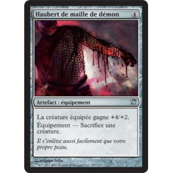 Artefact - Haubert de Maille de Démon (U) [INN]
