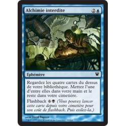 Bleue - Alchimie Interdite (C) [INN]