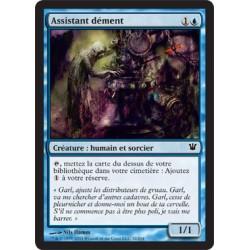 Bleue - Assistant Dément (C) [INN]
