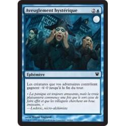 Bleue - Aveuglement Hystérique (C) [INN]