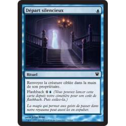 Bleue - Départ Silencieux (C) [INN]