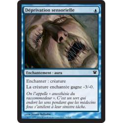 Bleue - Déprivation Sensorielle (C) [INN]