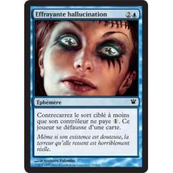 Bleue - Effrayante Hallucination (C) [INN]