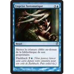 Bleue - Emprise Fantomatique (U) [INN]
